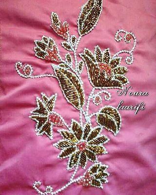 #nouralaarifi#Caftan#caftans#caftaninspiration#caftanmarocain#Caftan2015#caftan2016#fleur#swarovski#caftanmaghribi#maroc#djellaba#gandora#gandoura#marruecos#gandouras#morocco#perle#rose#pink#rosa By:@caftan_noura_laarifi