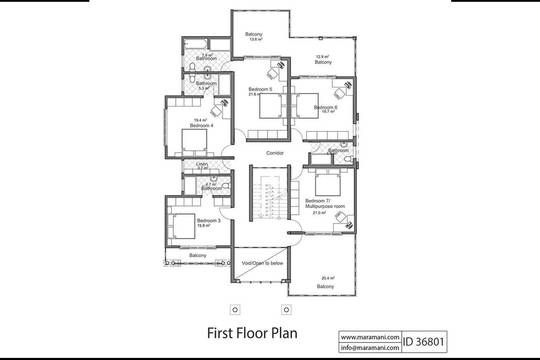 Ready Made Or Custom House Floor Plans And Designs For Africa Maramani Floor Plans Architectural Floor Plans House Floor Plans