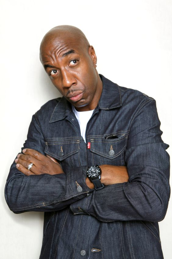 7:00 - Guy from Curb Your Enthusiasm at Improv 9/10