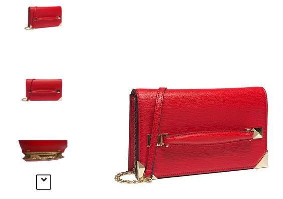 MARLO RED : By Independent designer MELIE BIANCO  - https://porschstores.com/products/marlo-red#.V9G_QZgrLIU