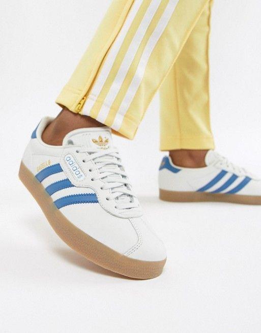 adidas gazelle super heren
