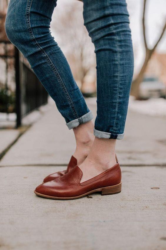 10 Zapatos Cómodos Que Puede Llevar A La Oficina Mujer De 10 Guía Real Para La Mujer Actual Entérate Ya Zapatos Cómodos Zapatos De Oficina Tipos De Zapatos Mujer