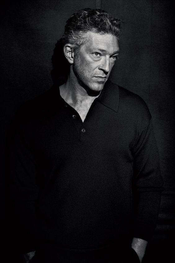 Entretien avec l'irrésistible Vincent Cassel | Numéro Magazine Photos Peter Lindbergh