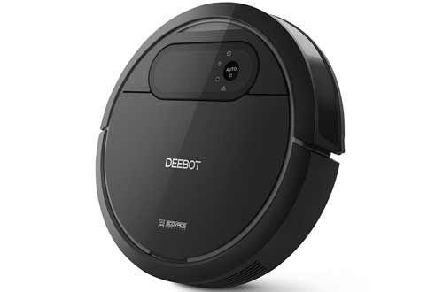 Best Automatic Robotic Vacuum Cleaners