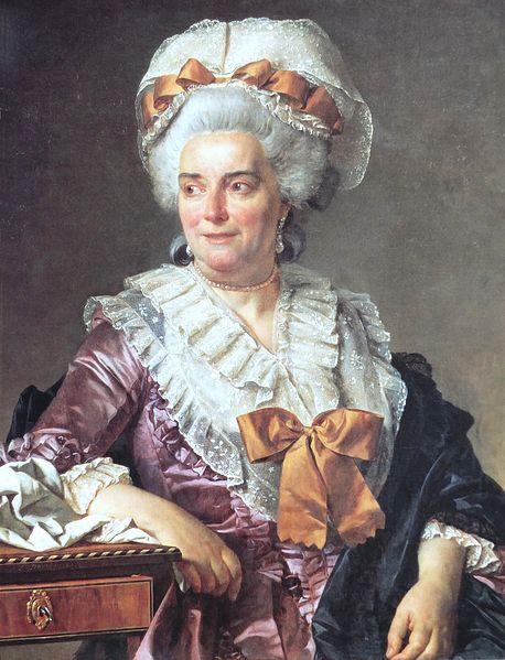 Geneviève Jacqueline Pécoul