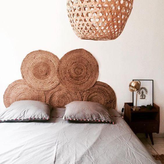 diy headboard ideas Original and cheap bed headboards ideas