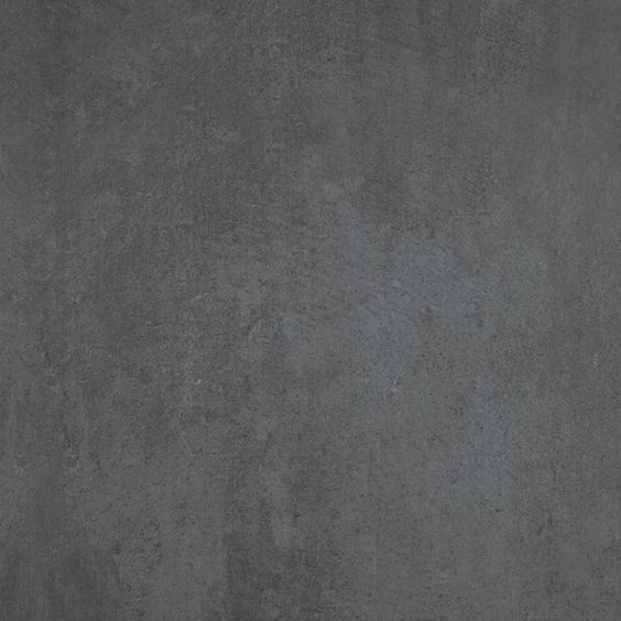 Gr s c rame b ton gris argent aspect satin 600 mm x 600 for Texture carrelage noir