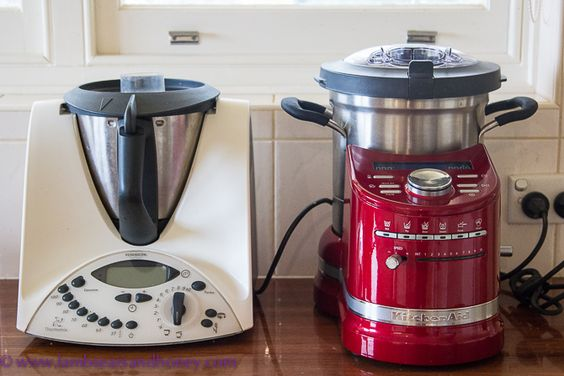 The Kitchenaid Cook Processor Vs The Thermomix My Comparison Lambs Ears And Honey A Food Travel Blog Kitchen Aid Kitchen Aid Recipes Food Processor Recipes
