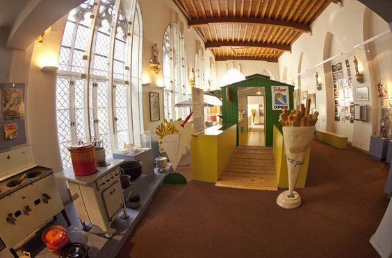d day museum la