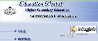 Kerala Higher Secondary 2013 results on May 8th