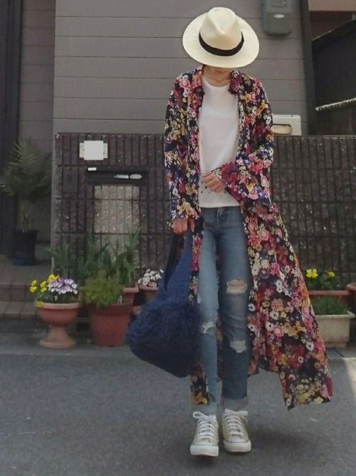 Unique Fashion Trends