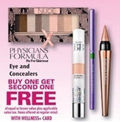 Rite Aid: Possible MONEYMAKERS and FREEBIES on Physicians Formula Concealer and Mascara with BOGO Free Sale & Mail-In Rebates!! - http://www.couponaholic.net/2014/11/rite-aid-possible-moneymakers-and-freebies-on-physicians-formula-concealer-and-mascara-with-bogo-free-sale-mail-in-rebates/