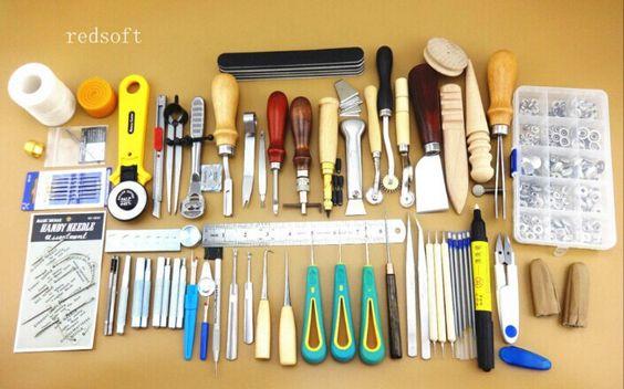 herramientas para cuero en mexico - Buscar con Google