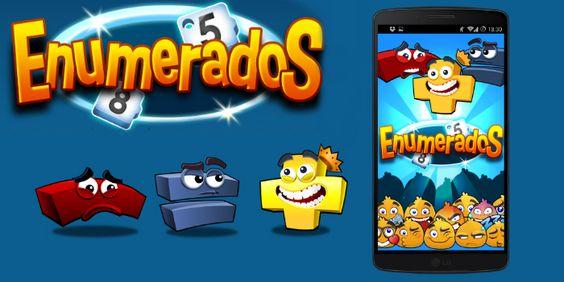 Descargar Enumerados & Friends para Android una buena opción para disfrutar en familia de esos domingos de aburrimiento.  http://www.moreandroid.net/descargar-enumerados-friends-para-android/