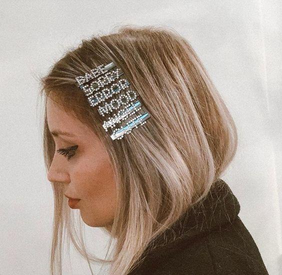 Accessori per capelli: tendenza estate 2019 - Melakabeauty