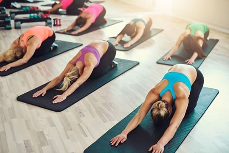 Shopping for the active mom this Mother's Day? Celebrate her inner yogi: http://ow.ly/4n2JjW