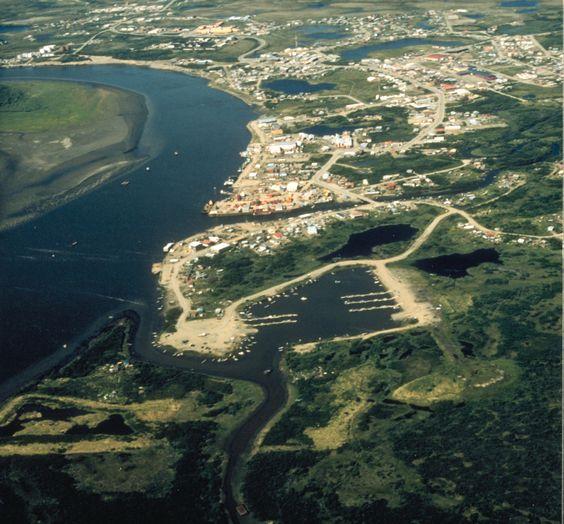 Bethel_Alaska_aerial_view