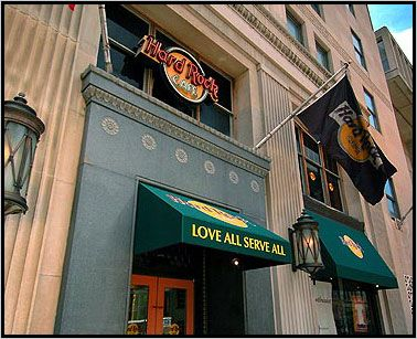 iga dc and hard rock cafe Davecafe is the hard rock travel journal of david simmer ii from aroung the world.