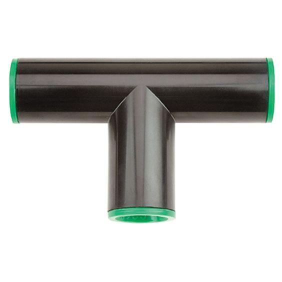 Rain Drip R305CT 1/2-inch Compression Tee 2-count