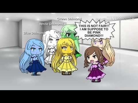 The Diamonds Glmm Youtube Cringe Vampire Series Music Star
