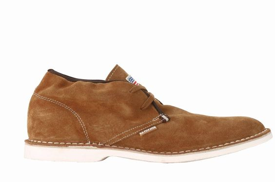 #Footwear for guys!