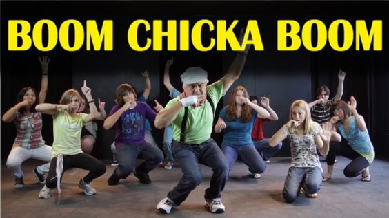 Boom Chicka Boom - The Learning Station begin at :35 http://safeshare.tv/w/iCZufbNzeE