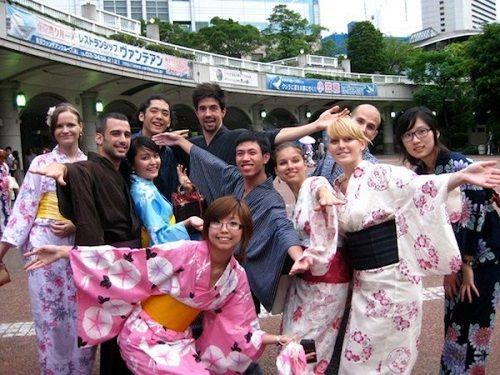 Tìm hiểu về những lợi ích khi đi du học Nhật bản