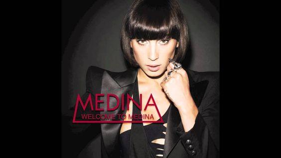02. Medina - You & I (2010)