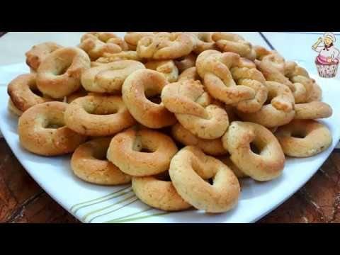 بسكويت اليانسون طعم رائع Youtube Food Middle Eastern Recipes Lebanese Recipes