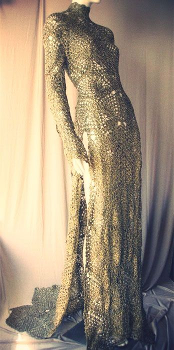 Eternal trend - Crochet