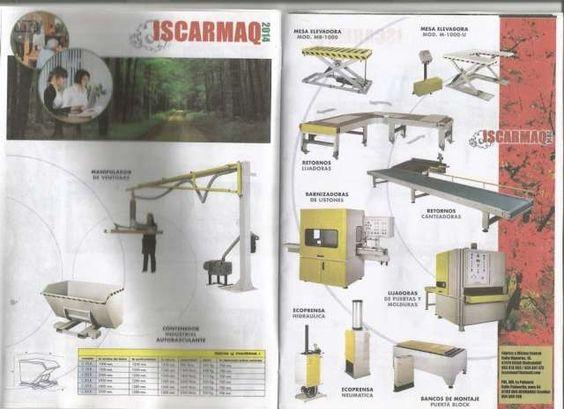 . Maquinaria nueva para la madera,produccion en linea,maquinas como lijadoras de…