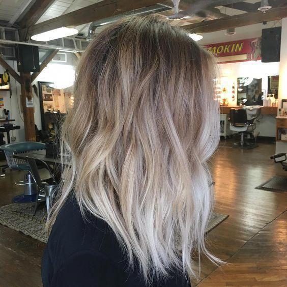 Menjadi Trader Sukses Bukanlah Hal Yang Mustahil Forex Terbaik Ash Blonde Hair Hair Color Balayage Balayage Hair Blonde