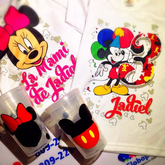Ordenar tu franela o Tshirt para la fiesta de tu angelit@  #personalizada #custom #gorras #vasos Para mas inf. ventas@globopaint .com W 809.216.1111 ☎️809.221.7221