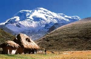 Vulcano Chimborazo - Ecuador - Bing Imágenes