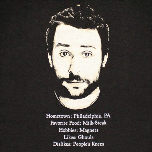 Its always sunny in philadelphia dating profile charlie