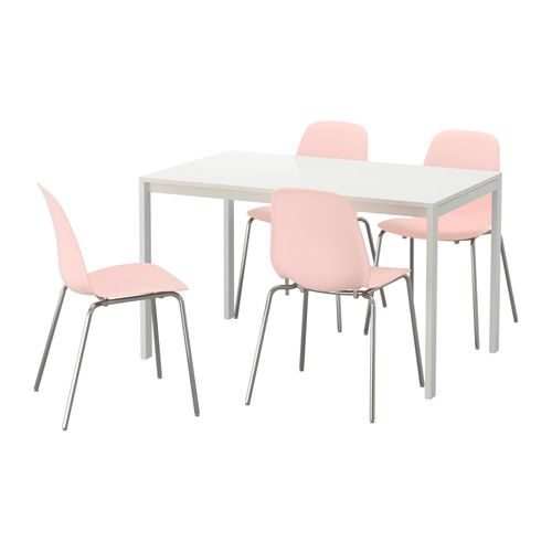 Ikea Us Furniture And Home Furnishings Ikea Dining Sets Dining Room Table Chairs Ikea Dining