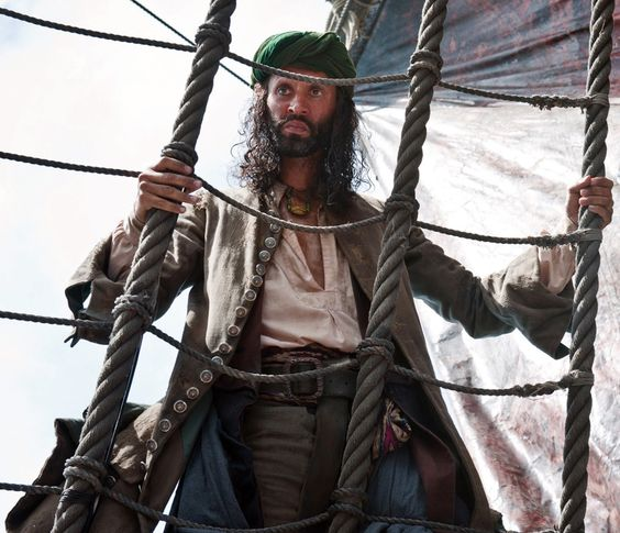 Crew of the Queen Anne's Revenge/Gallery - Pirates of the Caribbean Wiki - The Unofficial Pirates of the Caribbean Encyclopedia