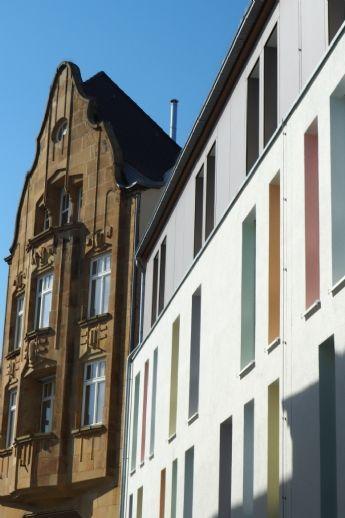 Lahr, Eigentumswohnung Innenstadt, 3,5 Zimmer, 288.000€