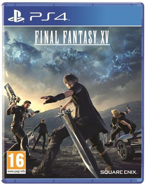 Final Fantasy Xv Free Download For Pc Game Full Version Final