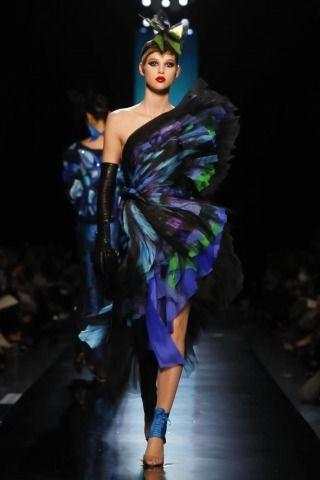 Beautiful Jean Paul Gaultier