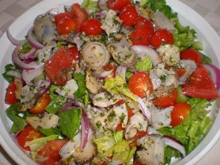 Conch Salad Salads And Conch On Pinterest
