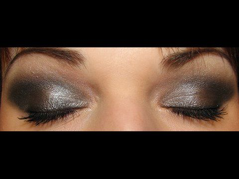 Sultry Smokey Makeup for Valentine's Day at RougeReel.com