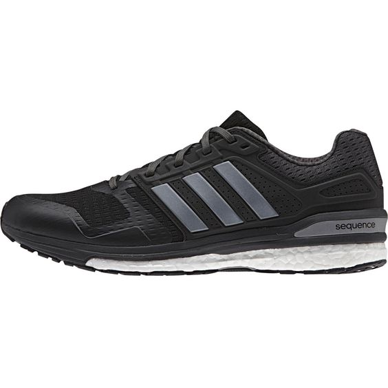Adidas Supernova Sequence Boost 8 Shoes (SS16)   Stability Running Shoes