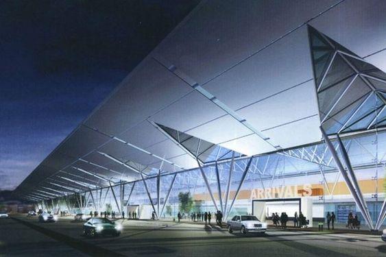 Sardar Vallabhbhai Patel Airport, Ahmedabad