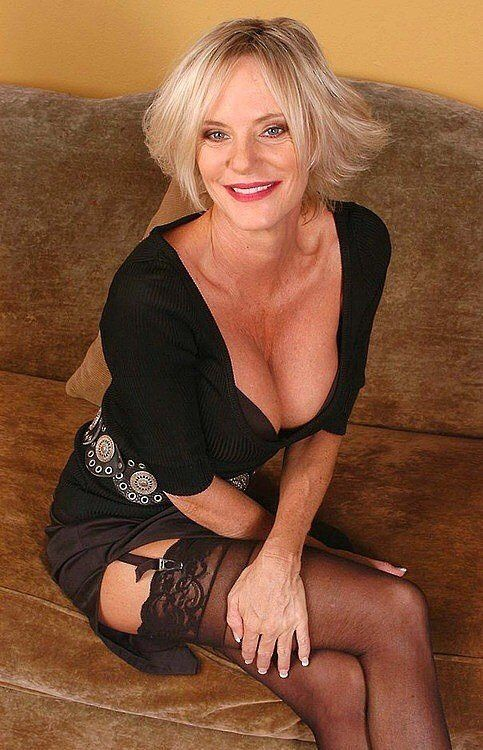 Older Women Milf Men Tumblr