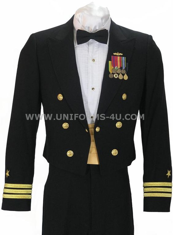 us navy officer dinner dress blue uniform uniforms
