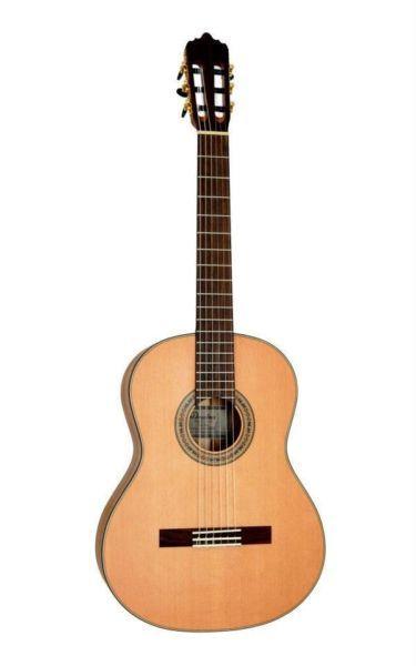 DOWINA European Handcrafted Guitars