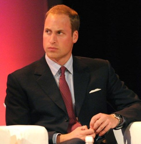 Prince William, Duke of Cambridge attends Variety's Venture Capital And New Media Summitat The Beverly Hilton hotel on July 8, 2011 in Beverly Hills, California.