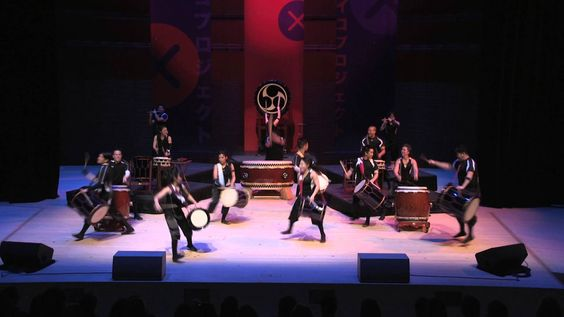 TAIKOPROJECT 2015 Promotional Video