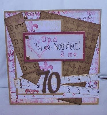 Polka Doodles Studio 12 stamps - Distressed zig & zag, Haberdashery, Shabby Checkers, Distressed Typewriter  Senior DT: Lou Sims